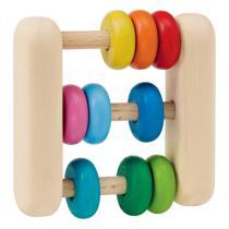Selecta - Hochet Abacus