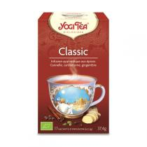 Yogi Tea - Infusion Classic Cannelle x 17 Sachets