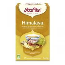 Yogi Tea - Infusion Himalaya - 17 sachets
