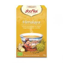 Yogi Tea - Infusion Himalaya x 17 Sachets