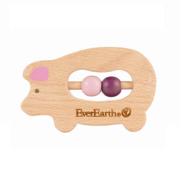 EverEarth - Greifring Schweinchen