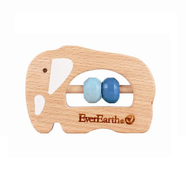 EverEarth - Greifspielzeug Elefant