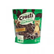 Favrichon - Crosti coeur fondant choco noisette 525g