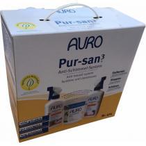 Auro - Box système anti-moisissures Pur-San3 N°414