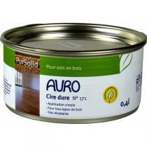 Auro - Cire balsamique sols et meubles 0,4L
