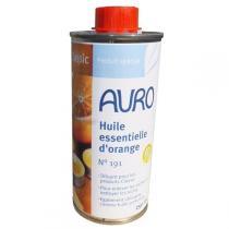 Auro - Diluant végétal balsamique 0,25L