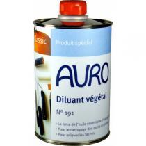 Auro - Diluant végétal balsamique 1L
