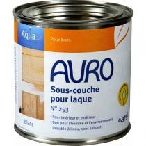Auro - Sous-couche pour laque Aqua 0,375L