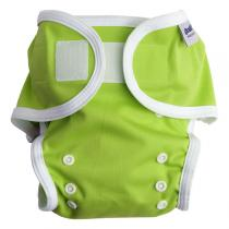 Bambinex - Culotte de Protection ONE SIZE CITRON VERT