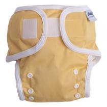 Bambinex - Culotte de Protection ONE SIZE JAUNE