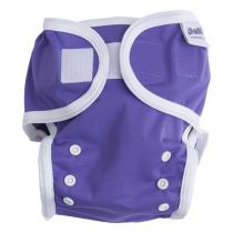 Bambinex - Culotte de Protection ONE SIZE VIOLET