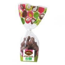 Belledonne - Petites cloches de chocolat - Sachet 120g