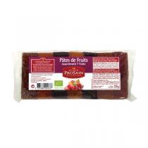 ProSain - 7 Pâtes de fruits assorties 220g