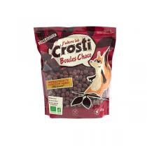 Favrichon - Crosti Boules Choco - 400g