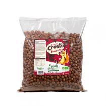 Favrichon - Crosti Boules Choco - 700g