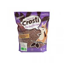 Favrichon - Crosti Riz Soufflé Choco - 425g