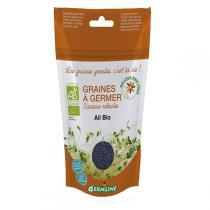 Germ'line - Bio-Samen 50 g KNOBLAUCH