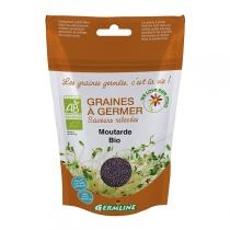 Germ'line - Graines à germer moutarde 100g
