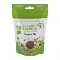 Germ'line - Graines à Germer Bio ROQUETTE 100g