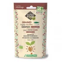 Germ'line - Graines à germer moutarde 100g