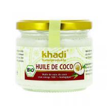 Khadi - Huile de Coco extra-vierge