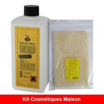 La Droguerie écologique - Pack Liniment oléo calcaire Maison