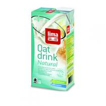 Lima - Hafer-Drink 1L