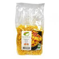 Nature & Cie - Caserecce maíz y arroz -500g
