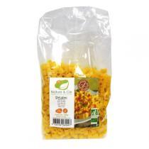 Nature & Cie - Ditalini maíz y arroz - 500g