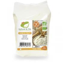 Nature & Cie - Farine de millet - 500g