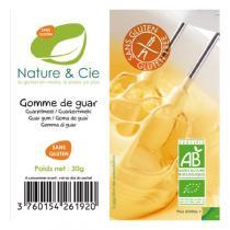 Nature & Cie - Guaran - 30 g