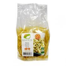 Nature & Cie - Penne arroz y maíz - 500g