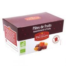ProSain - Geschenkset 18 Fruchtpasten