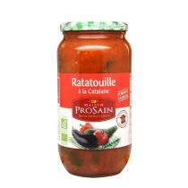 ProSain - Ratatouille nach katalanischer Art - 1 kg