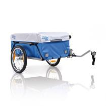 XLC By CROOZER - Remorque XLC Carry Van BS-L01 - Bleu