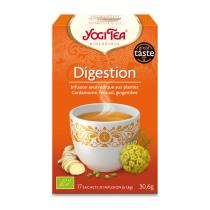 Yogi Tea - Infusion Digestion x 17 sachets