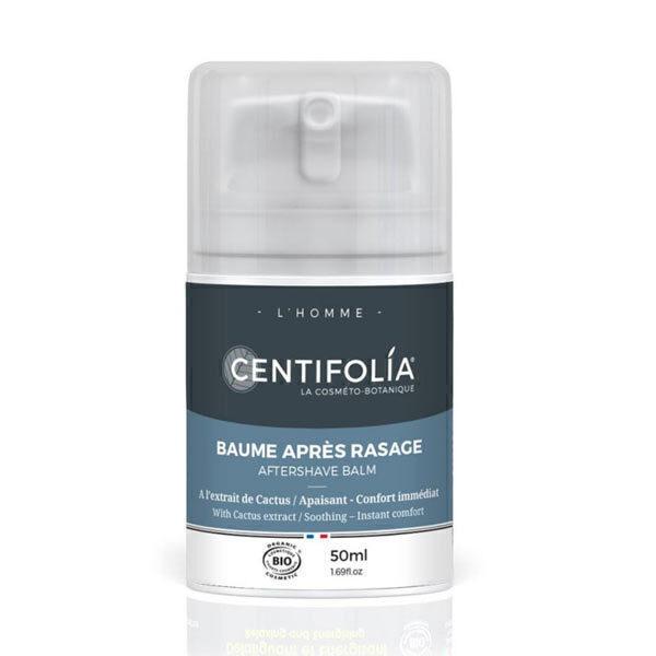 Centifolia - Bálsamo para después de afeitar 50 ml