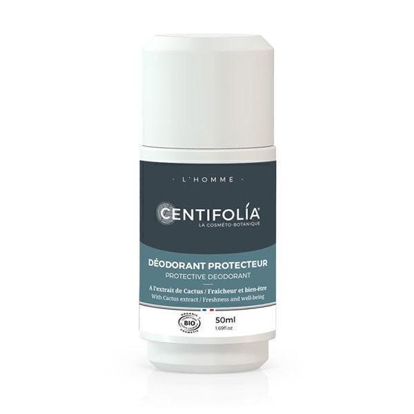 Centifolia - Déodorant protecteur Homme 50mL