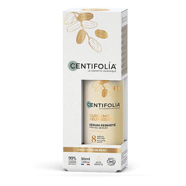 Centifolia - Sérum fermeté 30ml