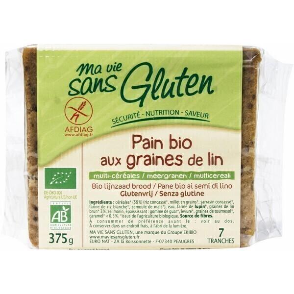 Pain de seigle gluten ou pas