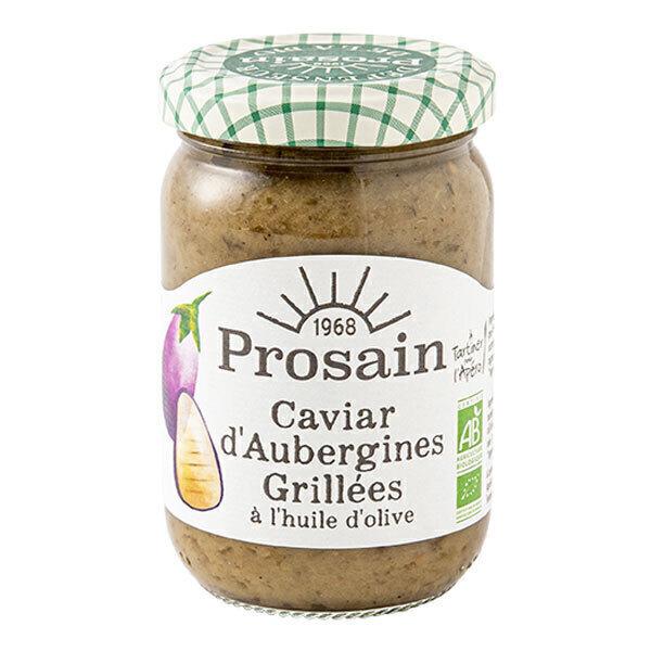 ProSain - Auberginenkaviar - 200 g