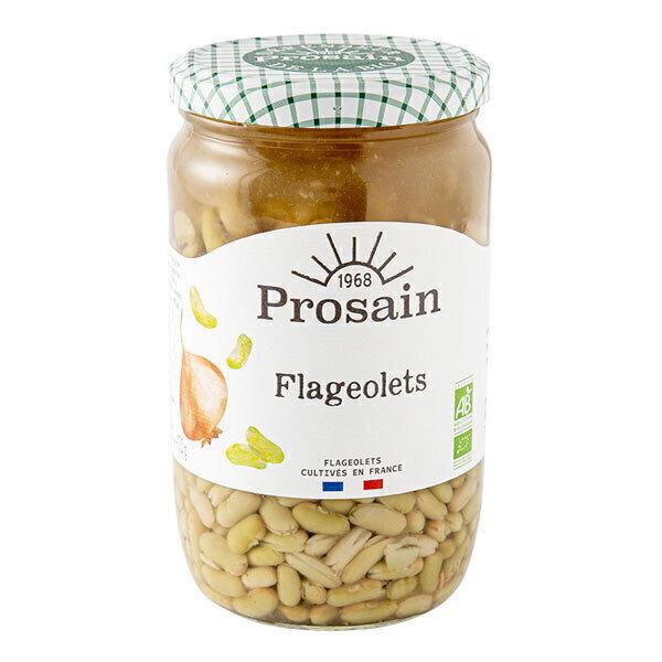 Pro Sain - Judías verdes secas preparadas 660g