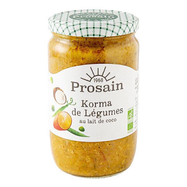 ProSain - Gemüse-Korma - 680 g