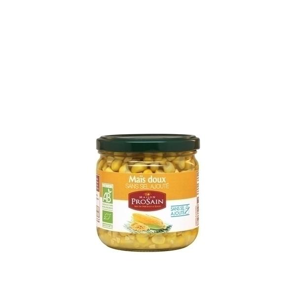ProSain - Maïs doux - 345g
