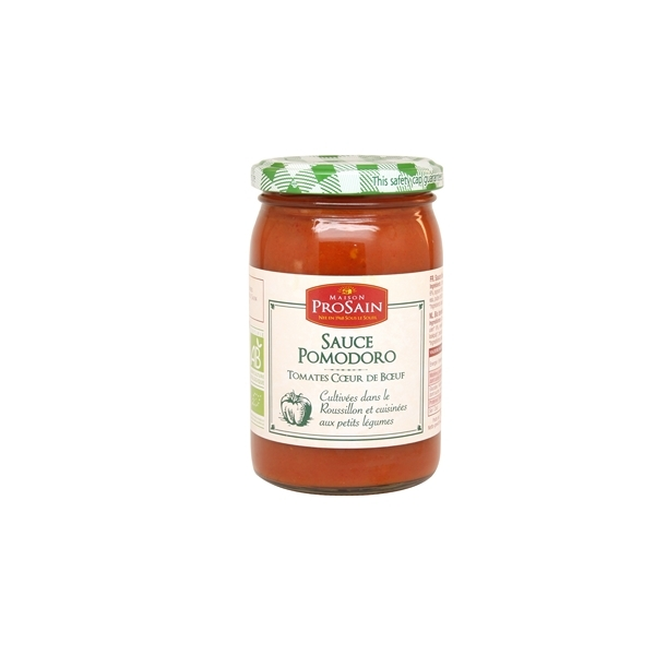 ProSain - Sauce Pomodoro 295g