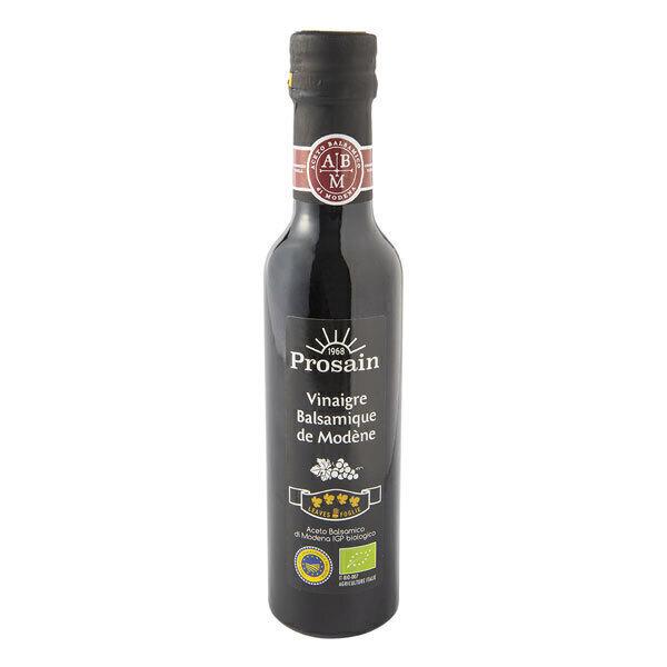 ProSain - Vinaigre balsamique de Modene - 25cl