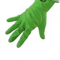 La Droguerie écologique - Natural Latex gloves