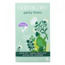Natracare - Organic Tanga Panty Liners 30 Pack