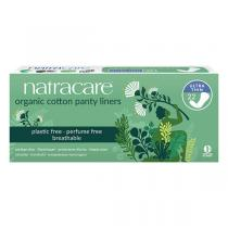 Natracare - Cotton Panty Liners Ultra Thin 22 Pack