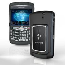 Powermat - Récepteur Powermat BlackBerry Curve